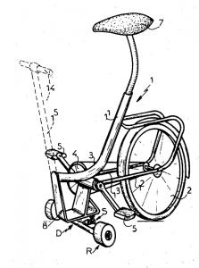 LeRun Patent